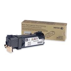 Xerox 106R01455 Black Toner Cartridge
