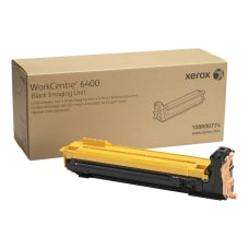 Xerox 108R00774 Black Drum Unit