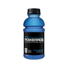 POWERADE Sports Drink Mountain Berry Blast