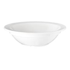 Carlisle Nappie Bowls 15 Oz White