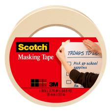 Scotch Masking Tape 34 x 60
