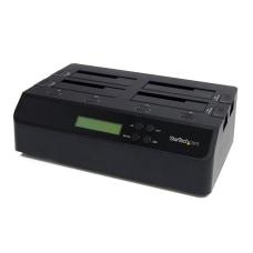 StarTechcom 4 Bay USB 30 eSATA