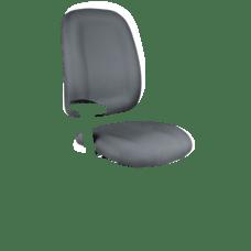 OFM Ergonomic Mid Back Task Chair