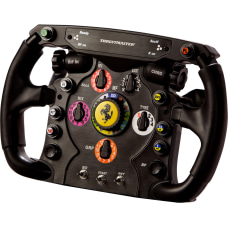 Thrustmaster 4160571 Video Game Accessories Ferrari