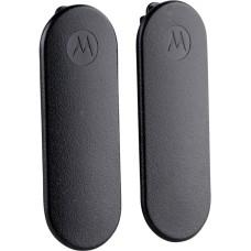 Motorola Belt Clip Twin Pack 1