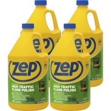 Zep Commercial High Traffic Floor Finish