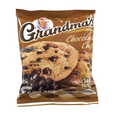 Grandmas Big Chocolate Chip Cookies Pack