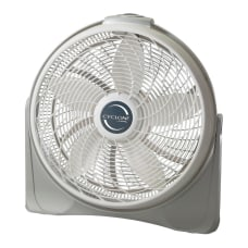 Lasko Cyclone 20 3 Speed Air