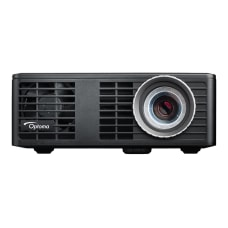 Optoma ML750 WXGA DLP Projector