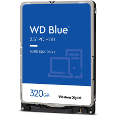 Western Digital Blue 320GB Internal Hard