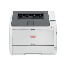 Oki B432dn Desktop LED Printer Monochrome