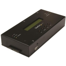 StarTechcom 11 Standalone Hard Drive Duplicator