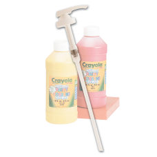 Binney Smith Paint Pump Dispenser