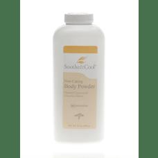 Soothe Cool Cornstarch Body Powder 14