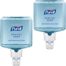 Purell ES8 Professional Foam Hand Soap