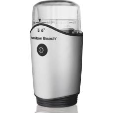 Hamilton Beach 80350 Coffee Grinder Silver