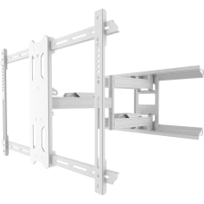 Kanto PDX650W Wall Mount for TV