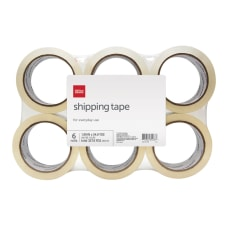Office Depot Brand Brand Multipurpose Shipping
