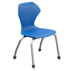 Marco Group Apex Series Stacking Chairs