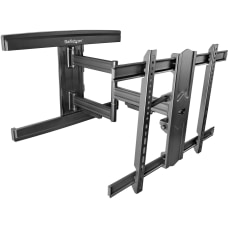 StarTechcom Full Motion TV Wall Mount