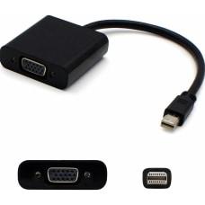 AddOn 8in Mini DisplayPort Male to