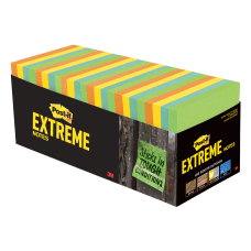 Post it Notes Extreme Notes 3