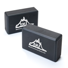 Black Mountain Products Yoga Blocks 3