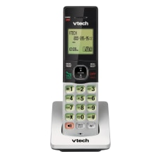 VTech CS5109 Accessory Handset For CS5119