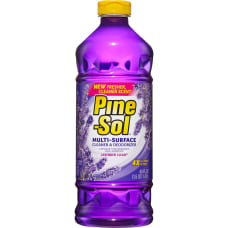 Pine Sol All Purpose Cleaner 48