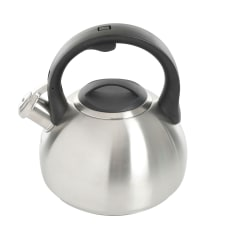 Kenmore Halsted Stainless Steel Tea Kettle