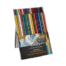 Prismacolor Verithin Colored Pencils Assorted Lead