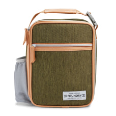 Fit Fresh Thayer Lunch Bag Olive