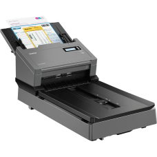 Brother PDS 5000F Desktop Scanner With
