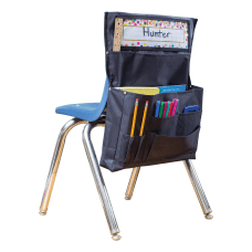 Teacher Created Resources Chair Pocket 19