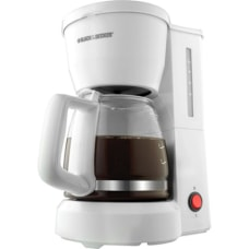 Black Decker 5 Cup Switch Coffee