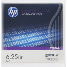 HP LTO 6 Ultrium RW Data