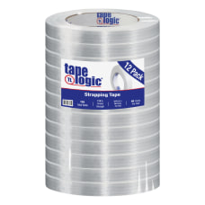 Tape Logic 1300 Strapping Tape 34