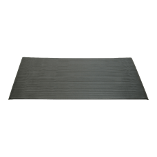 SKILCRAFT Vinyl Ribbed Anti Fatigue Mat