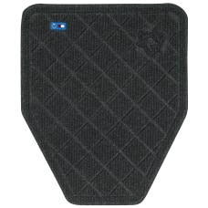 MA Matting CleanShield Urinal Mats 17
