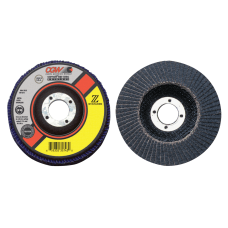Flap Discs Z Stainless Regular 4
