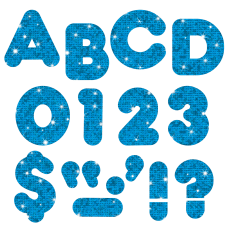TREND Ready Letters 2 Sparkle Casual