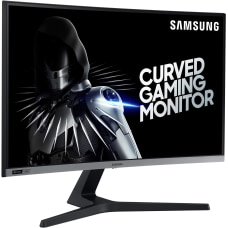 Samsung C27RG50FQN 27 Full HD Curved