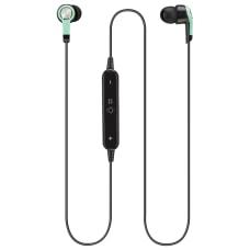 iLive Electronics Bluetooth Earbuds IAEB6LTL