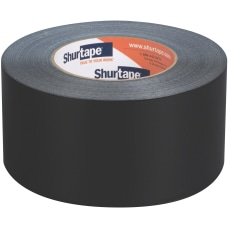 Shurtape PC 600C Contractor Cloth Duct