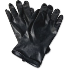 Honeywell 11 Unsupported Butyl Gloves Chemical