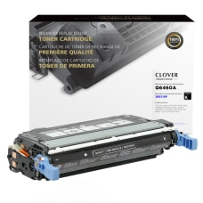 Clover Imaging Group OD4730B Remanufactured Black
