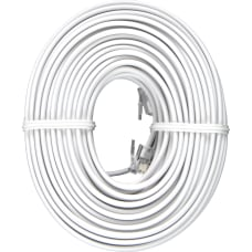 GE RJ 11 Phone Cable 50