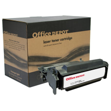 Office Depot Brand ODT430 Remanufactured High