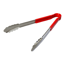Dura Kool Tongs 12 Red Pack