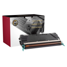 Clover Imaging Group 200744P Remanufactured High